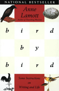 Bird by bird av Anne Lamott