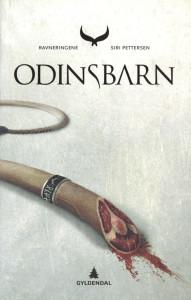 Odinsbarn av Siri Pettersen.