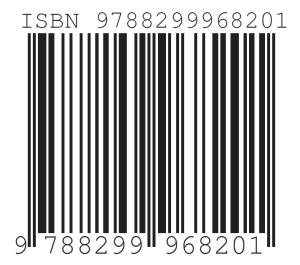 ISBN-novelle