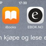 Hvordan kjøpe og lese e-bøker