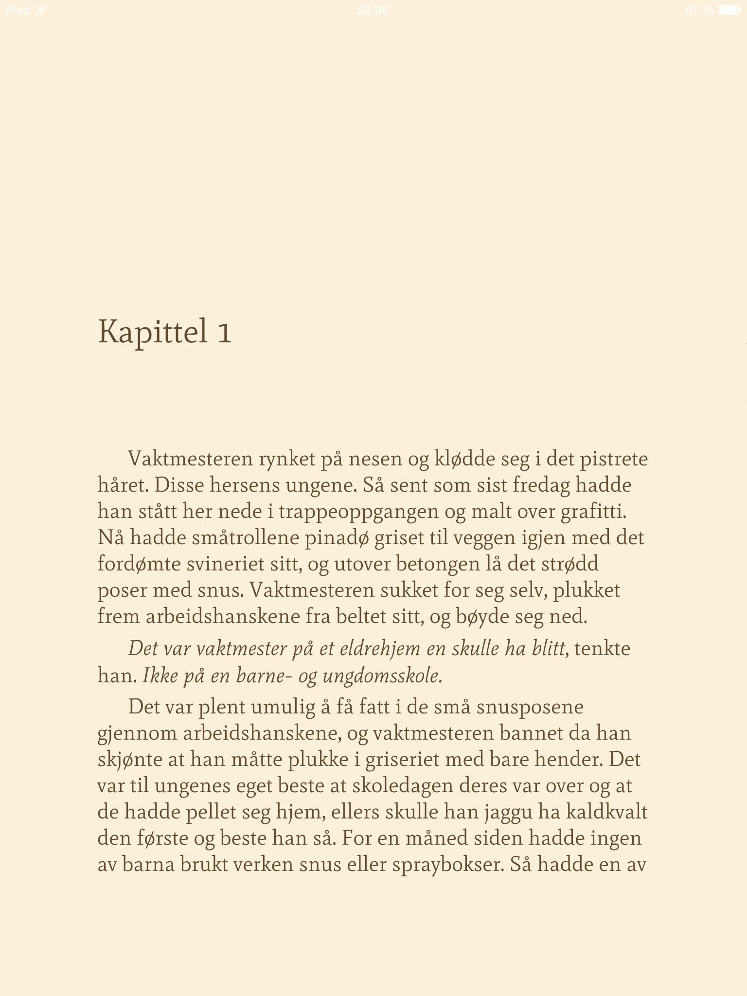 Storytel-bok