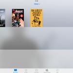 Hvordan kjøpe og lese e-bøker fra iBooks