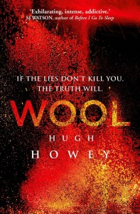 Wool-cover