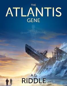 atlantisgene