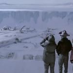 Anmeldelse: Historier hvor de finner noe i isen