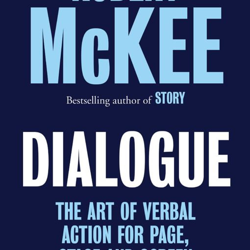 Bokcover Dialogue