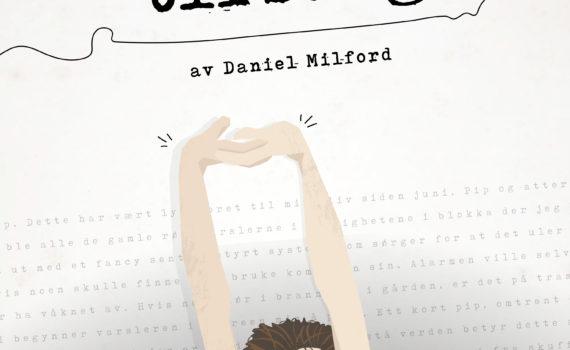 Endelig tirsdag av Daniel Milford